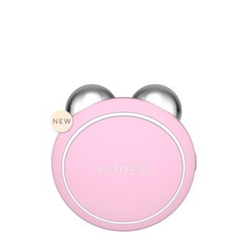 Foreo-BEAR-Mini-Pink-Labelled