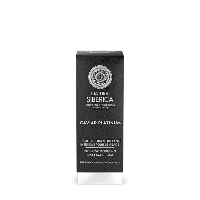 Natura-Siberica-Caviar-Platinum-Intensive-Modeling-Day-Face-Cream-box