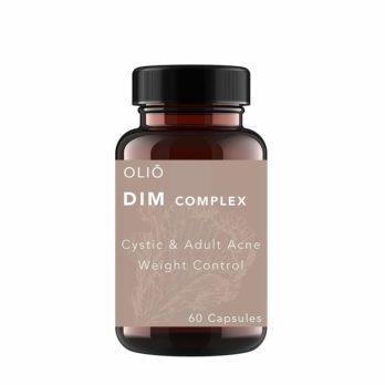 The-Olio-Store-DIM-plus-For-Acne-No-CBD-60-Capsules