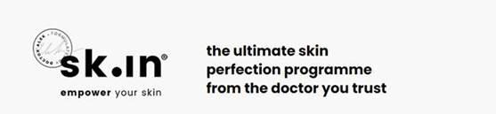 skin perfection programme